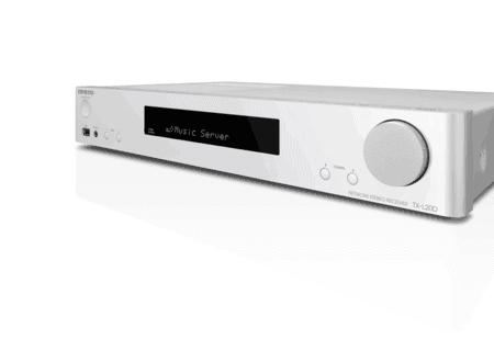 Onkyo TX-L20D Slim-Line Stereo-Receiver
