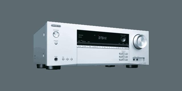 Onkyo TX-NR474 5.1 Netzwerk A/V Receiver