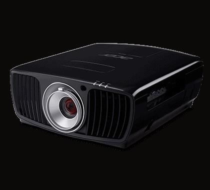 Acer V9800 4k UHD DLP Projektor
