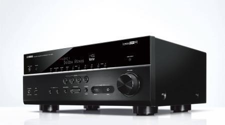 Yamaha RX-V683 7.2-Kanal AV Receiver
