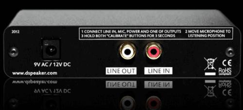 Anti-Mode 8033 Rückseite