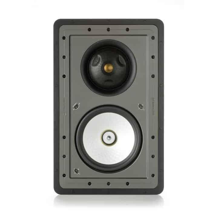 In-Wall Lautsprecher Monitor Audio CP-WT380IDC Klangwunder
