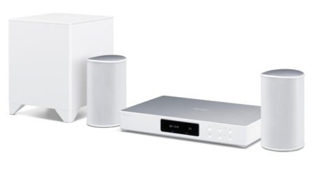 FS-W50 Weiß