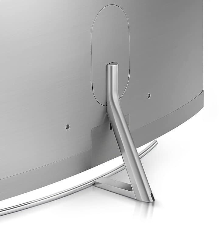 QLED Q8C Design