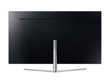"""Samsung QE75Q7 75"""" Flat QLED TV"""