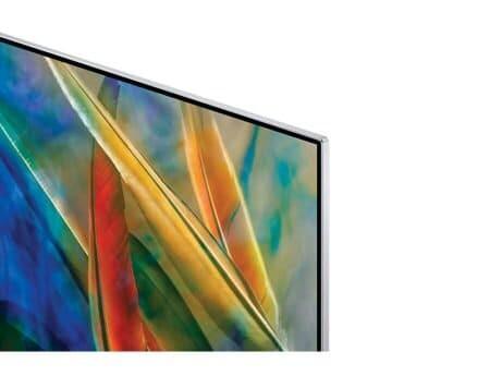 """Samsung QE65Q7 65"""" Flat QLED TV"""