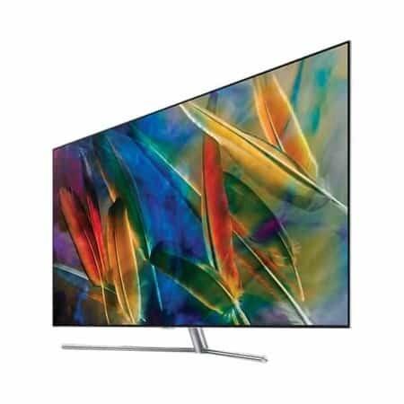 "Samsung QE75Q7F 75"" Flat QLED TV"
