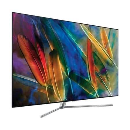 """Samsung QE49Q7 49"""" Flat QLED TV"""