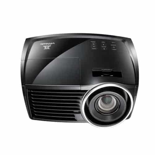 Vivitek H1188 Black Thunder FullHD 3D Projektor