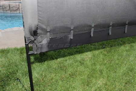 Elite Screens Yard Master Outdoor Leinwand
