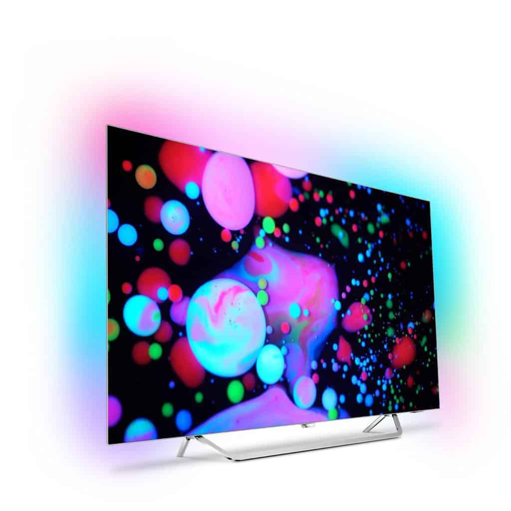 Philips 55POS9002 Philips TV Neuheiten 2017