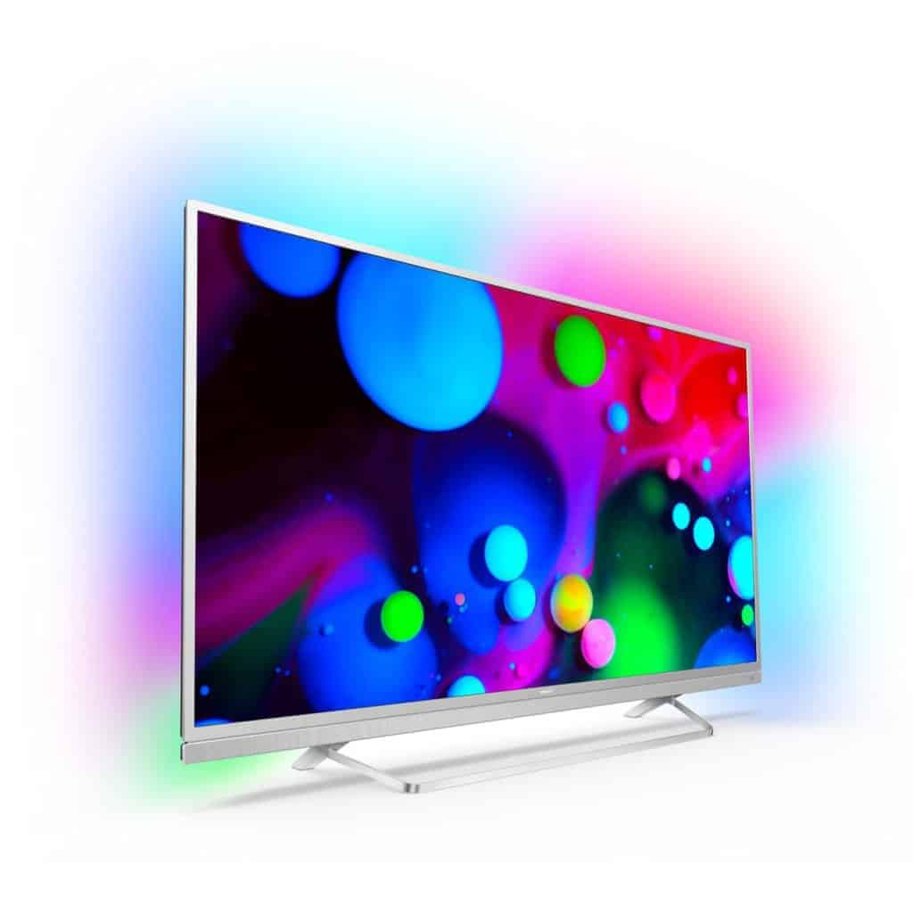 Philips PUS6482 Philips TV Neuheiten 2017