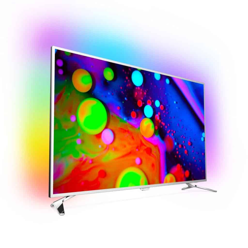 Philips PUS7272 Philips TV Neuheiten 2017