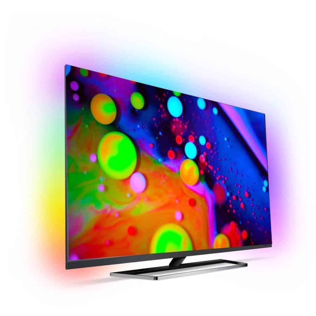 Philips PUS7502 Philips TV Neuheiten 2017