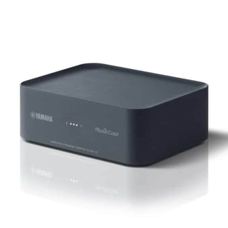 Yamaha WXAD-10 Music Cast Musik Smart
