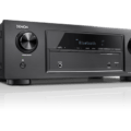Denon AVR-X540BT 5.2-Kanal Full 4K HD AV-Receiver