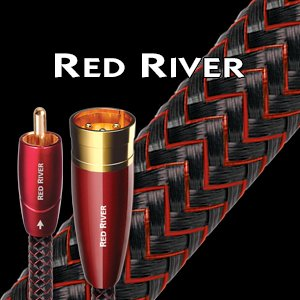AudioQuest Red River