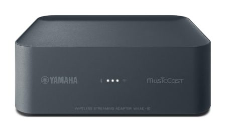 Yamaha WXAD-10 Music Cast Musik Smart