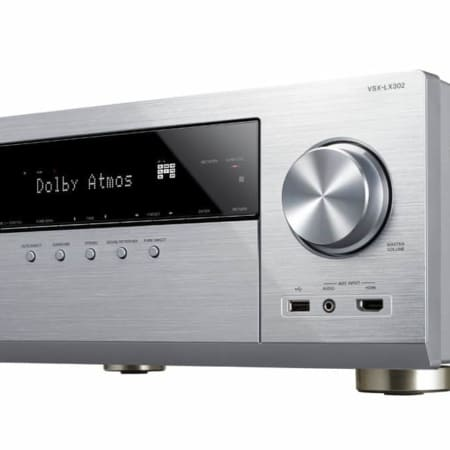 Pioneer VSX-LX302 inkl. Premium Edition