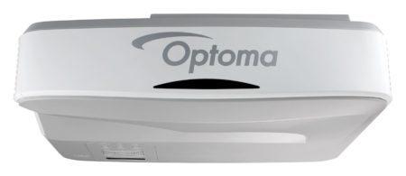 Optoma ZW400UST