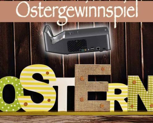 Osterwahnsinn - Die Oster-Beamer sind los! Gewinnspiel