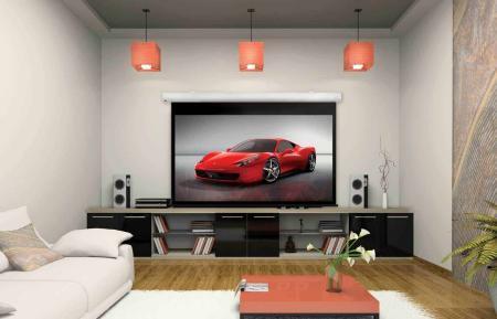 Screen Innovations 1 SERIES MOTORIZED
