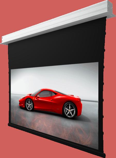 Screen Innovations 3 SERIES MOTORIZED FL