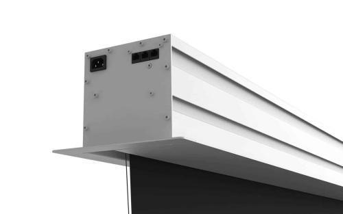 Screen Innovations 5 Motorized Pure Deckeneinbau