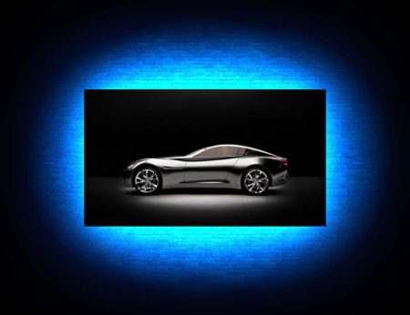 Screen Innovations Zero Edge Black Diamond
