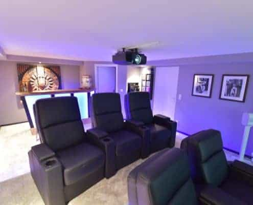 heimkino cinelounge referenzkino hamburg heimkinopartner. Black Bedroom Furniture Sets. Home Design Ideas