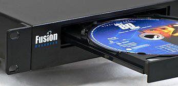 Fusion Research Premiere 2 Movie Server