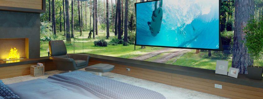 Screen Innovations Zero-G ®