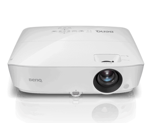 Business-Beamer Update bei BenQ
