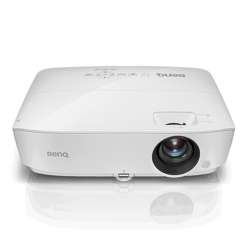 BenQ MH534 1080p Business-Projektor
