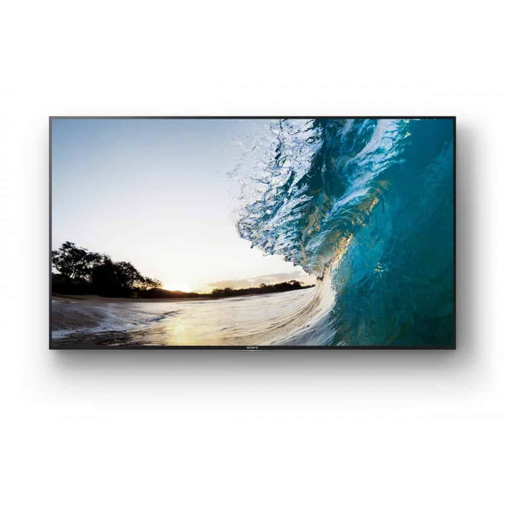 "FW-75XE8501 75"" BRAVIA 4K HDR Professional Displays"