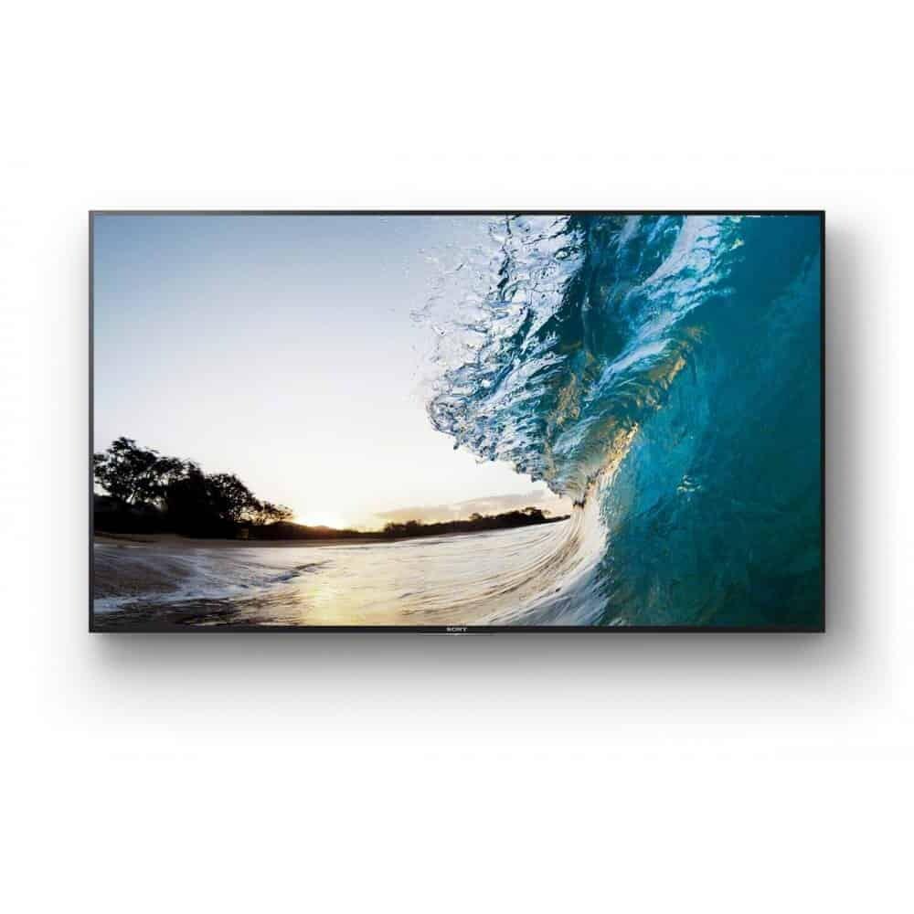 "FW-75XE8501 75"" BRAVIA 4K HDR Professional Displays"
