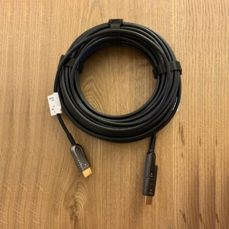 Bison Fiber HDMI