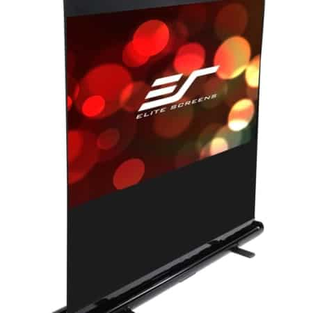 Elite Screens ezCinema