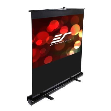 Elite Screens ezCinema - Kofferleinwand