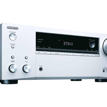 Onkyo TX-NR676 7.2-Kanal-AV-Receiver