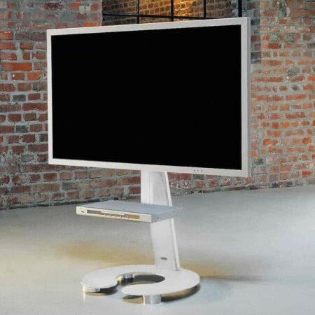 Wissmann art111 Omega TV Ständer 40″ bis 85″