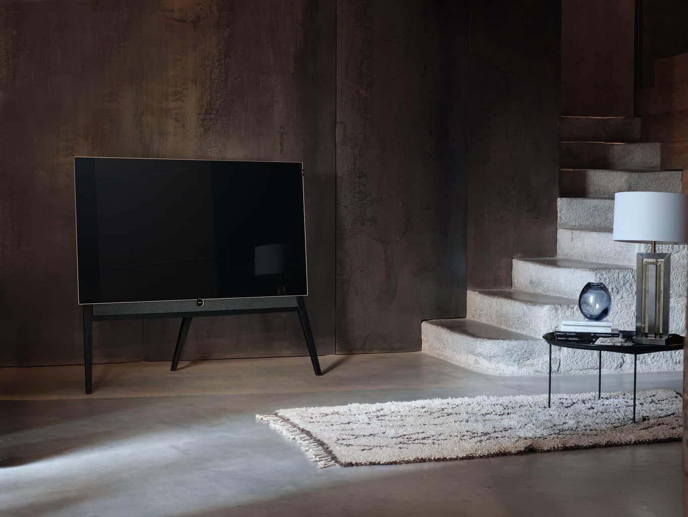 neu loewe bild 5 oled heimkinopartner bremen. Black Bedroom Furniture Sets. Home Design Ideas