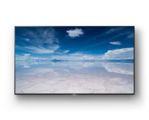 "FW-85XD8501 85""-BRAVIA Professional 4K-LED-Farbdisplay"