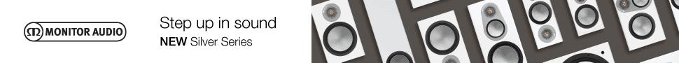 Monitor Audio SIlver 6G