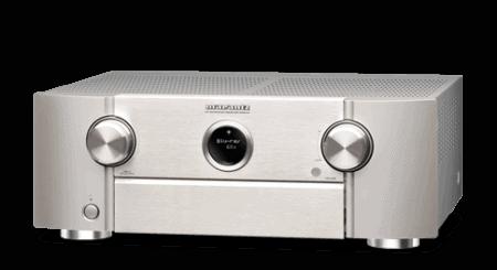 Marantz SR6012 Surround-Receiver mit HEOS