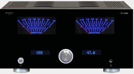 Advance Acoustic X-i1000