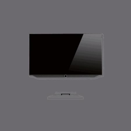 Loewe bild7.55 OLED TV