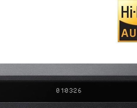 Sony UBP-X1000ES 4K UHD Blu-Ray Player