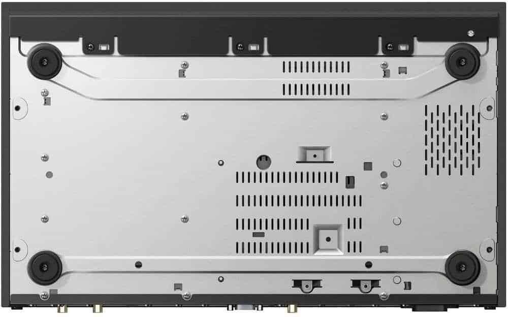 Sony UBP-X1000ES 4K UHD Blu-Ray Player