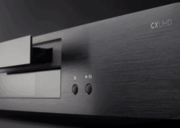 Cambridge Audio CXUHD